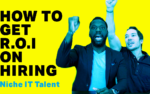 How to Optimize Your Hiring Process and Skyrocket Your R.O.I