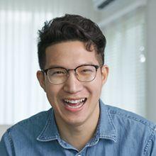Ronald Thanh