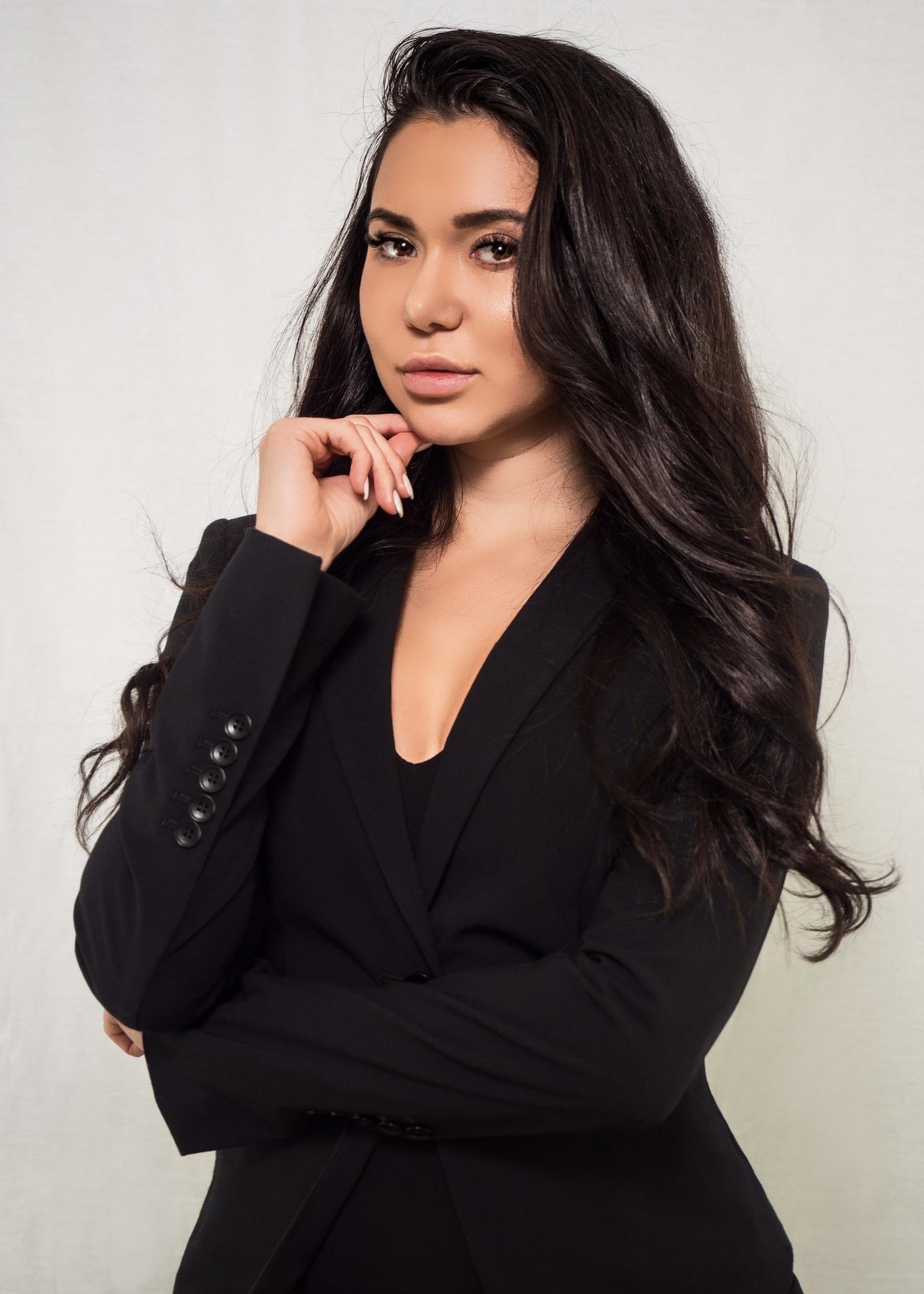 Aziza Azimova