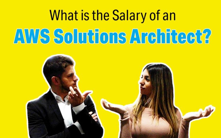AWS Solutions Architect Salary, Requirements, and Responsibilities