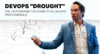 "DevOps ""Drought"" - The Truth Behind the Scarcity of DevOps Professionals"
