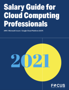 Salary Guide Cloud Computing
