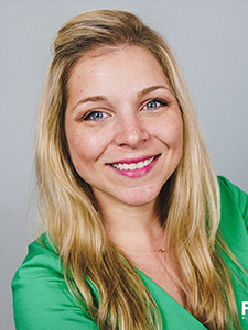 Lizzie Stanislawski